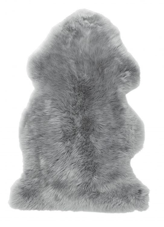 Gently lampaantalja 100x60 cm vaalean harmaa