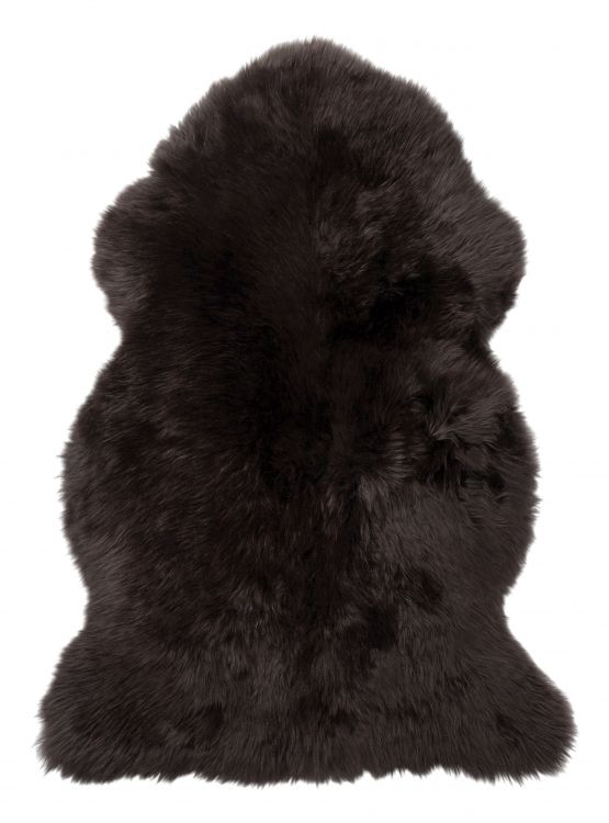 Gently lampaantalja 100x60 cm tumman ruskea