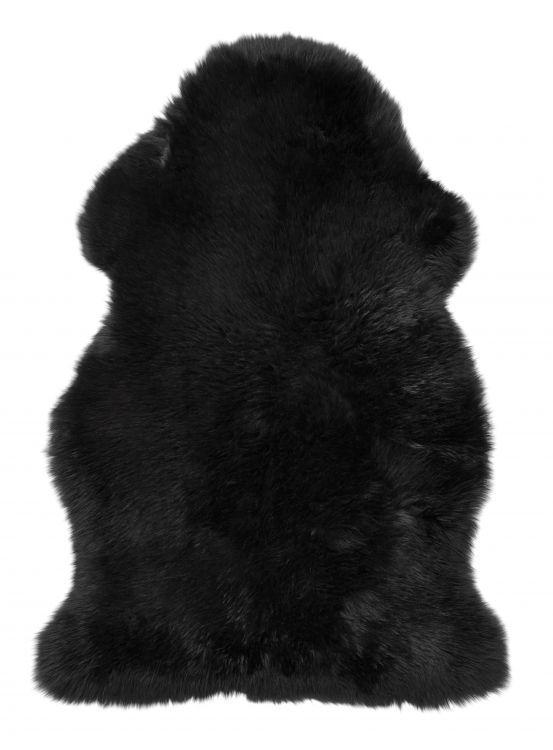 Gently lampaantalja 100x60 cm musta, Skinnwille