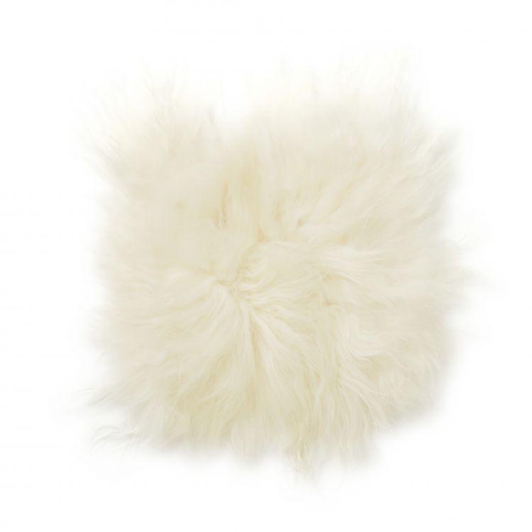 Molly istuinpäällinen 40x40 cm valkoinen