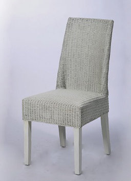 Monique tuoli valkoinen, LOOM-tuote LOPPUERÄ