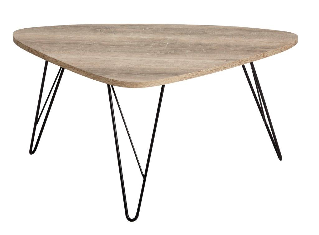 Wood3 sohvapöytä 90 x 60 cm, Tenstar