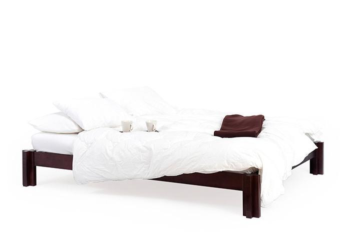 Mori sänky 120x200 wenge