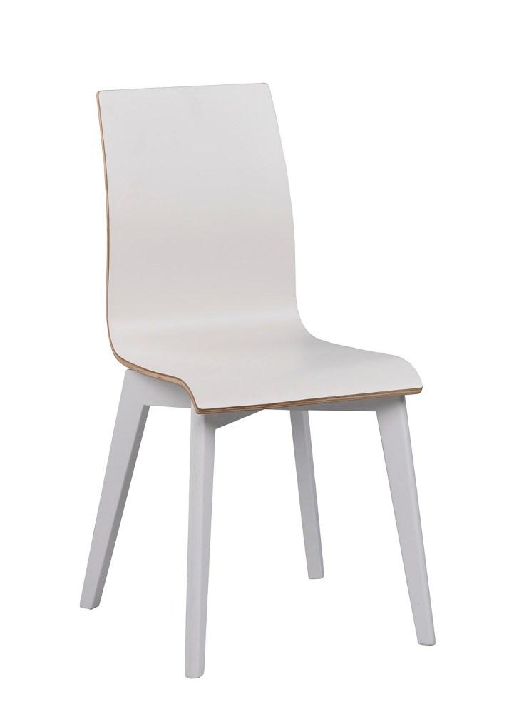 Gracy tuoli valkoinen/valkoinen, Rowico