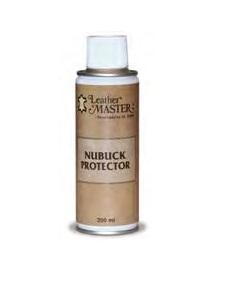 Nubuck Protector (suojakäsittelyaine nupukkinahalle)