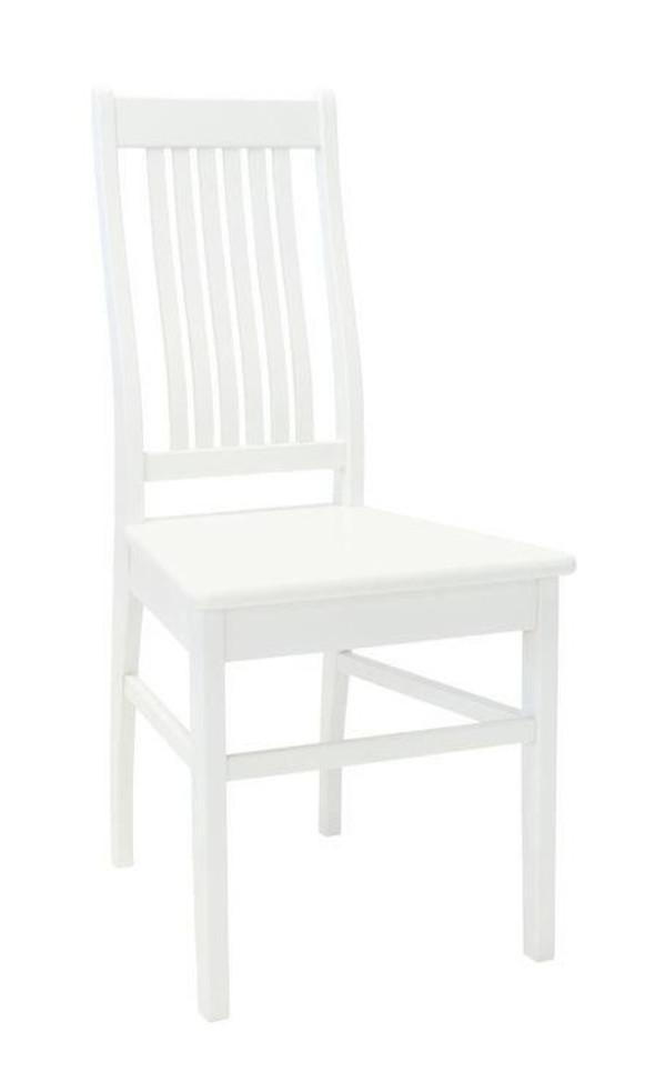 Sanna tuoli valkoinen