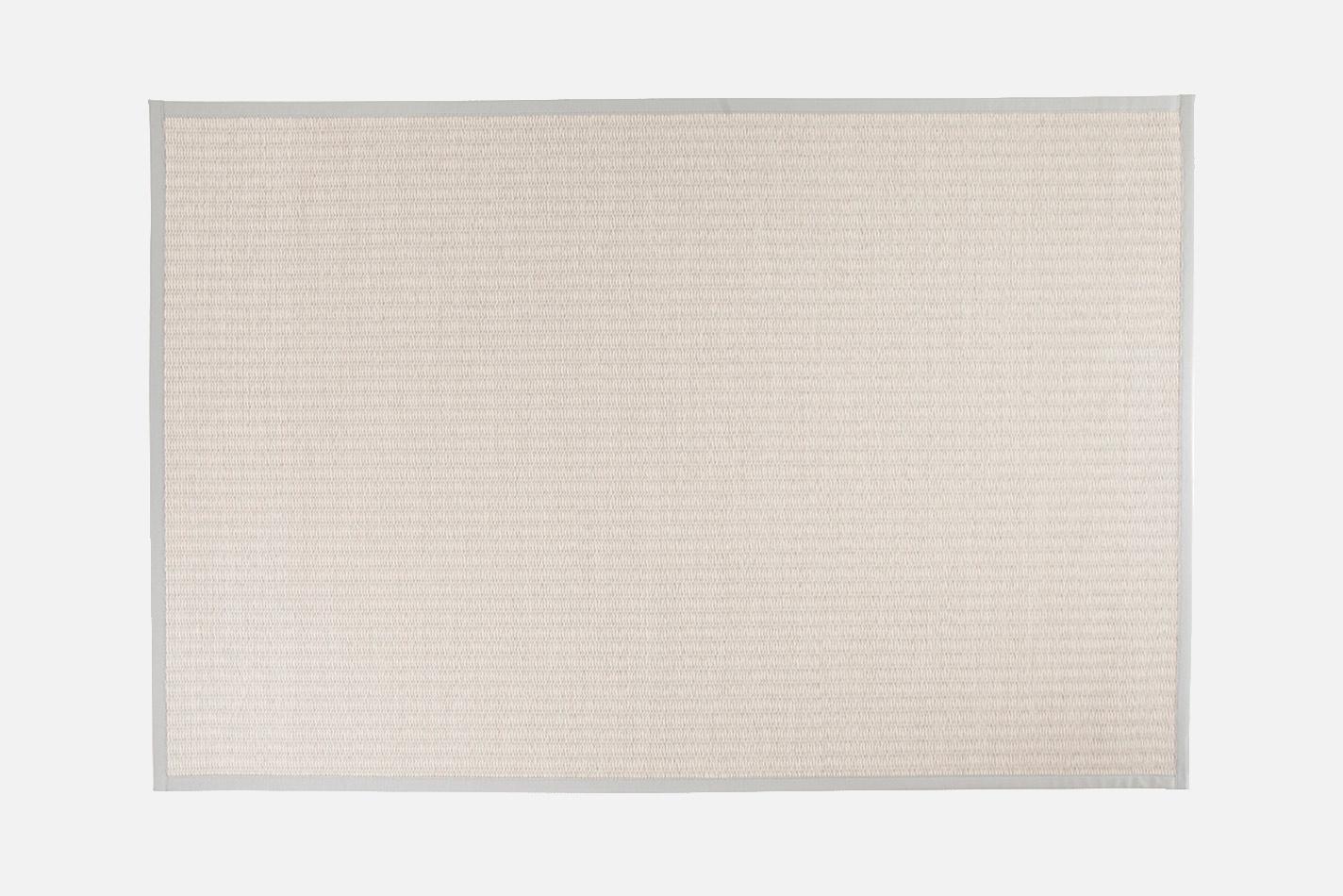 VM Carpet Kelo matto, 7/81 V.harmaa-valkoinen