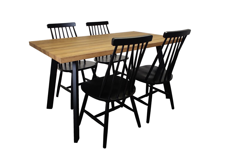 West pöytä 140 x 80 cm, Tenstar