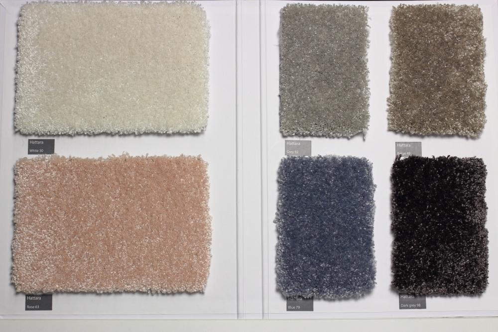 VM Carpet Hattara matto 49 beige