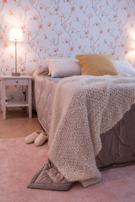 VM Carpet Hattara matto 63 rosa