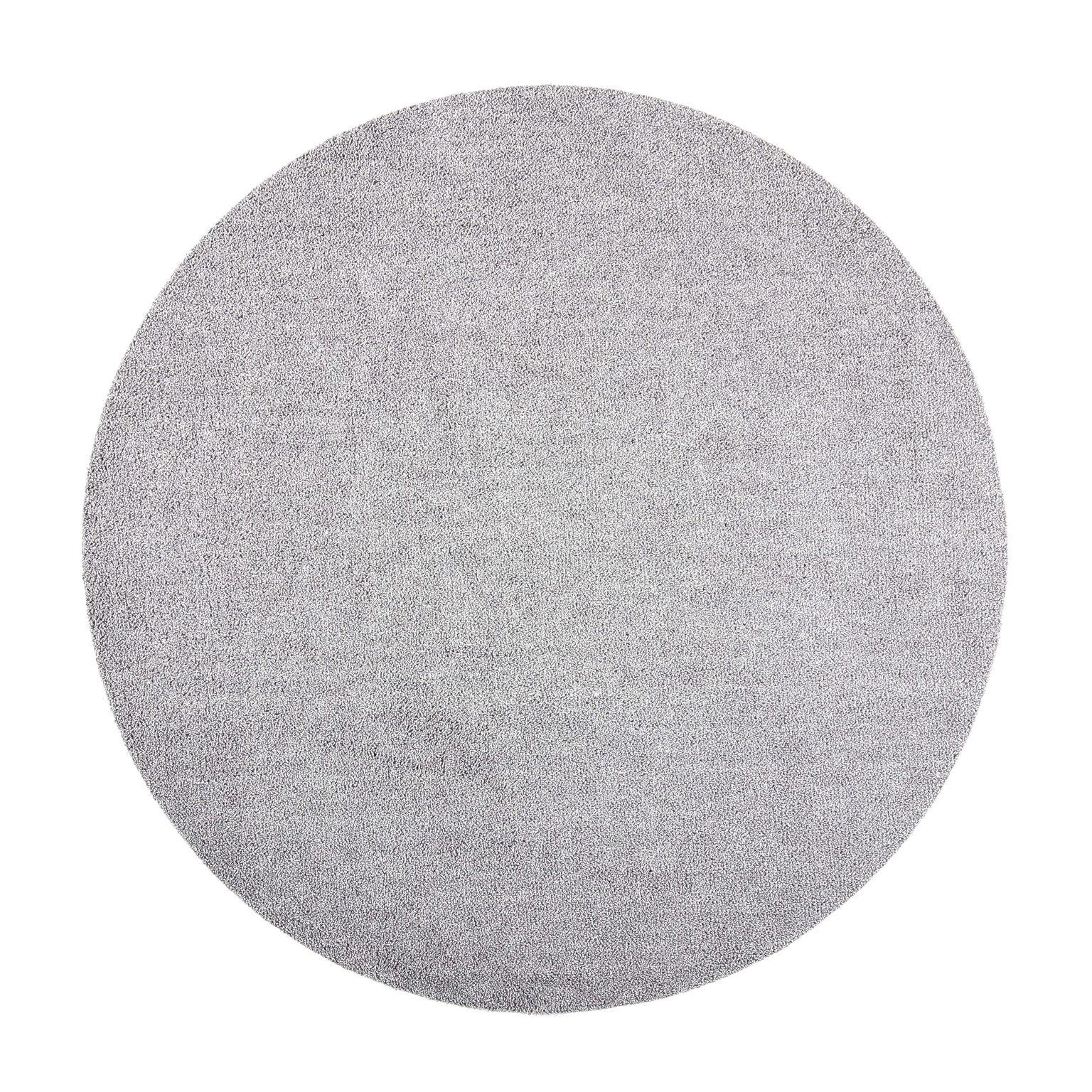 VM Carpet pyöreä Kide matto 175 harmaa