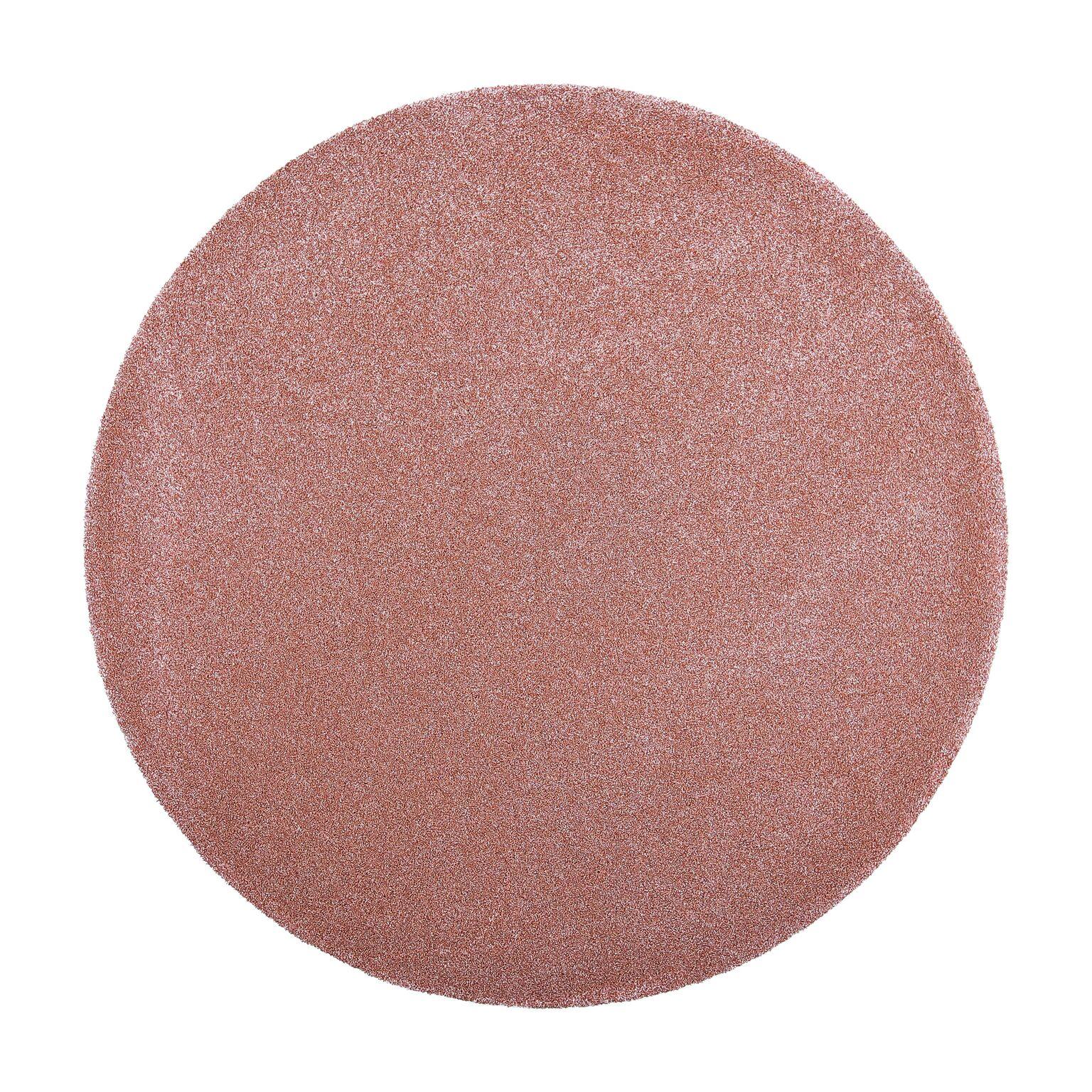 VM Carpet pyöreä Kide matto 225 oranssi