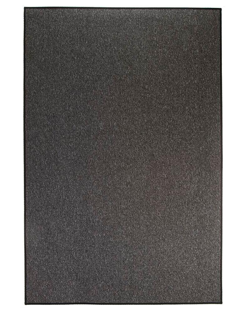 VM Carpet Balanssi matto 98 tummanharmaa